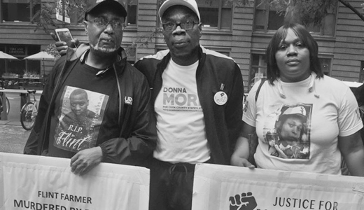 Demanding action on police crimes, Chicagoans push for civilian control