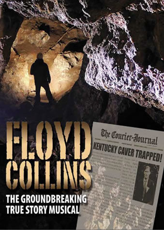 """Floyd Collins"": heaps of social commentary on musical stage"