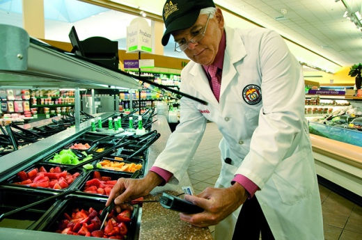Congress passes major food safety bill