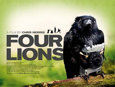"""Four Lions"": comedy about would-be terrorists"