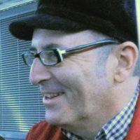 Frederick Barr
