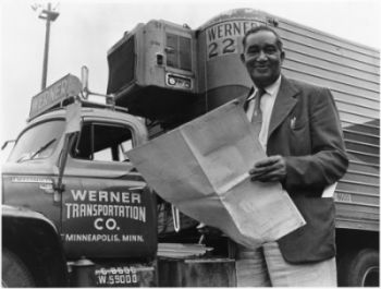 Today in labor history: air conditioning patented by black inventor