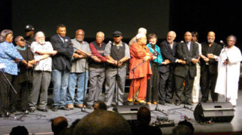 SNCC 50th anniversary meet mixes nostalgia and determination