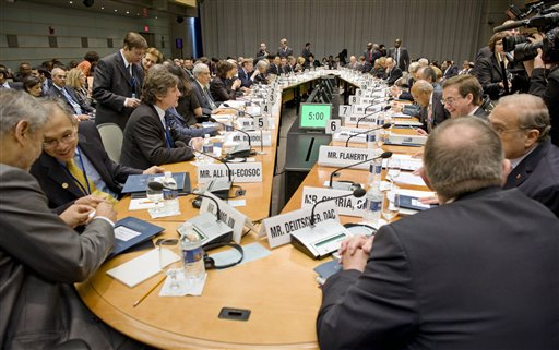 Public spending at issue as G-20 meets