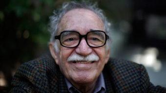Gabo lives