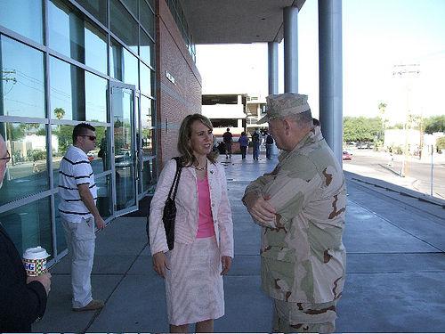 CPUSA condemns Arizona shootings, incitement