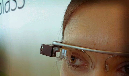 Google Glass: Vision for the future, or the eyes of Big Brother?