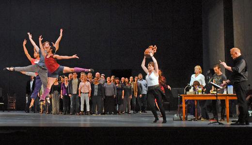 """""""Great Scott"""" in San Diego: Opera is dead! Long live opera!"""