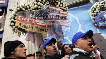 World Notes: Europe, Afghanistan, S. Korea, Cuba