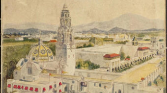 Today in history: Centennial of the Panama-California Exposition in San Diego