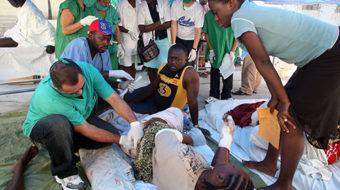 Haiti relief opens doors for U.S.-Cuba cooperation