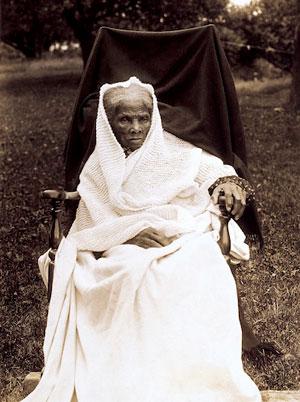 """Today in women's history: """"General"""" Harriet Tubman dies"""