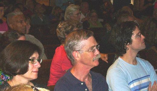 Town meeting hails health reform gains, cites struggles ahead