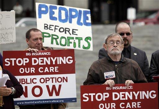 Labor slams 'deeply flawed' Finance health bill