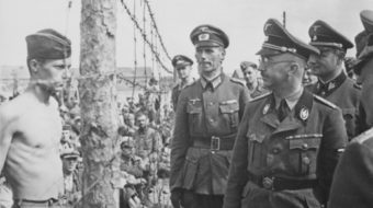 This week in history: Nazis invade Soviet Union 75 years ago