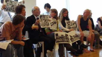 A-bomb survivors to hold exhibit in NYC in May