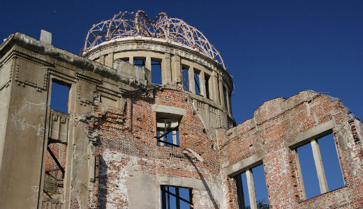 U.S. will attend Hiroshima memorial for first time