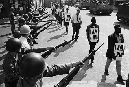 Today in labor history: Memphis 1968, we remember