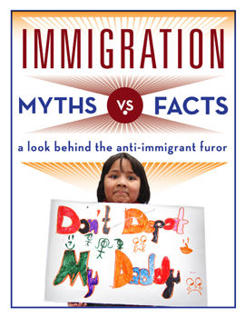 """Immigration Myths vs. Facts"" available for download"