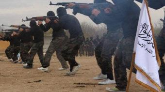 Muslims worldwide denounce ISIS – but Islamophobes aren't listening