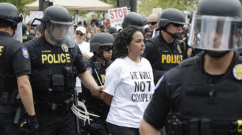 Judge's ruling on SB 1070 hailed as first step