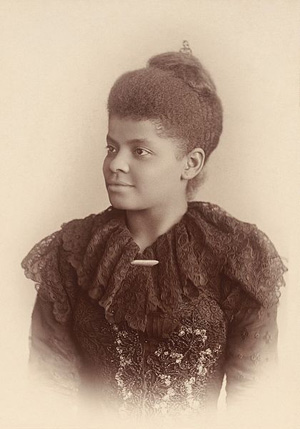 Today in women's history: Civil rights leader and suffragist Ida B. Wells died