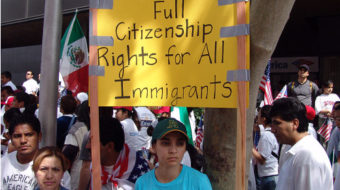Immigrant rights groups call for new reform campaign