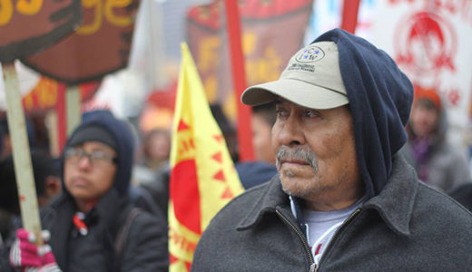 Immokalee Farmworkers: Boycott Wendy's for human rights abuses