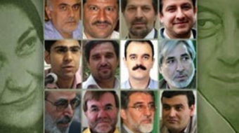19 political prisoners on hunger strike in Iran