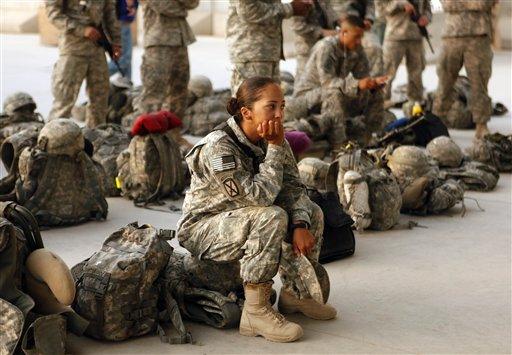 U.S. begins Iraq pullout