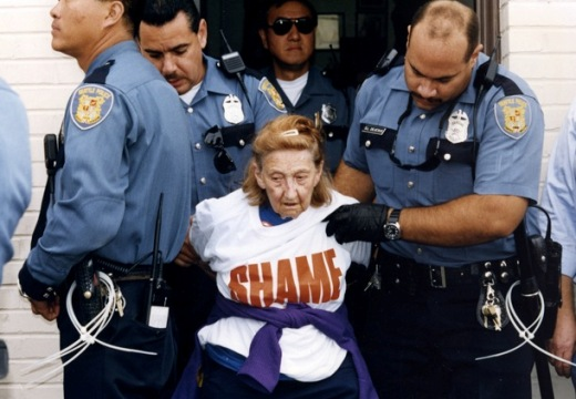 Labor stalwart Irene Hull dies at 98