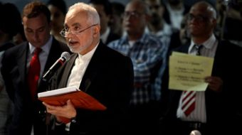 Islamic center has broad support in New York