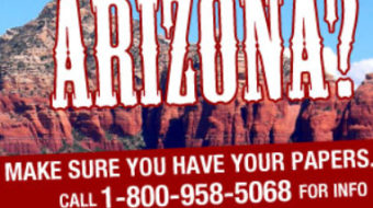 Union provides hotline for Arizona travelers