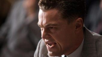 """""""J. Edgar"""": masterpiece film about master manipulator"""