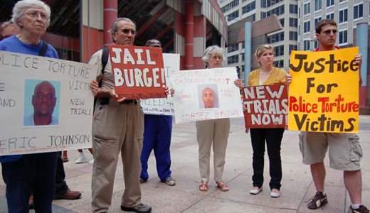 Justice delayed but not denied, Jon Burge found guilty