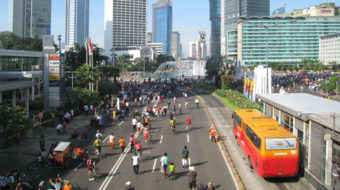 Today in history: It's World Car Free Day!
