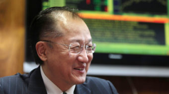 Controversial new president inherits changing World Bank