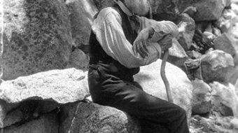 Today in environmental history: Naturalist John Muir is born