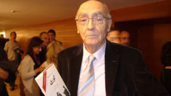 José Saramago, Nobel author, Communist, mourned in Portugal