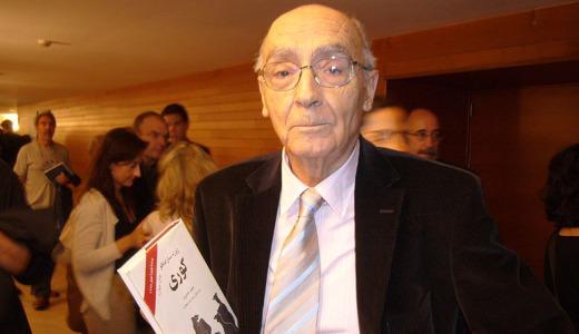 José Saramago, Nobel author, Communist, mourned in Portugal