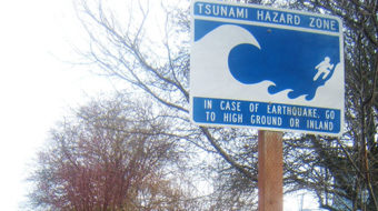 Feeling kinship with Japan's tsunami victims