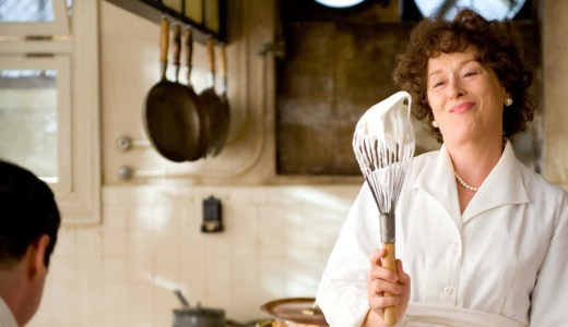 'Julie and Julia' — most underrated movie of the year