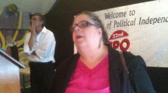Chicago activists renew call for independent, progressive politics