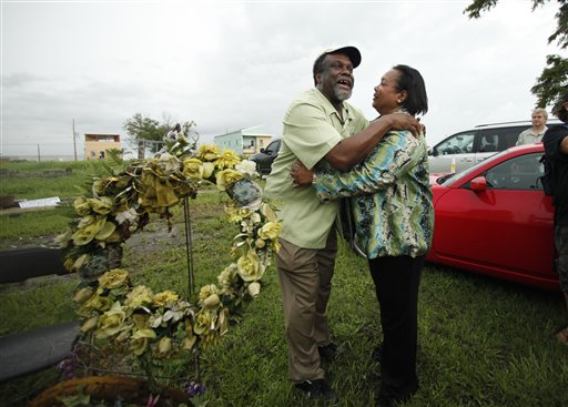 """Five years after Katrina, it's """"win or die"""""""