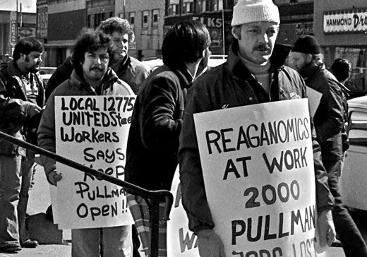 Kenneth Appelhans, fighter for working people, dies