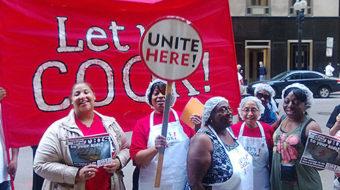 Layoffs threaten fresh food program in Chicago