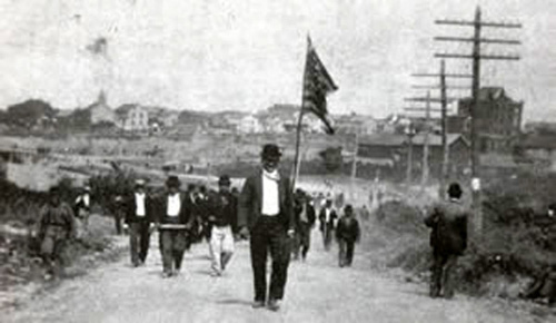 Today in labor history: The Lattimer Massacre