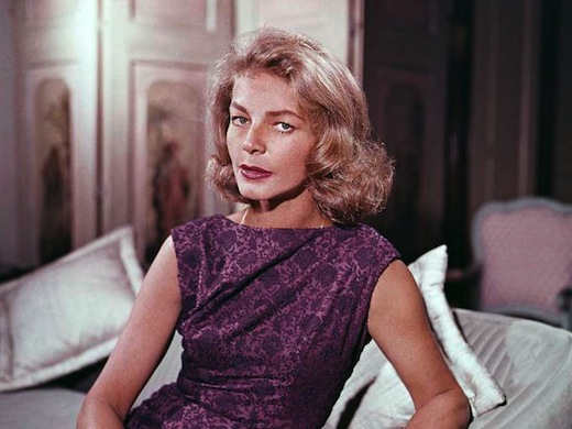 Actress Lauren Bacall, who protested Hollywood blacklist, dies at 89