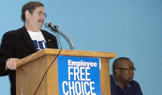 After Supreme Court ruling, unions fear opening of corporate cash floodgates