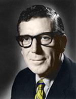 Today in labor history: Leonard Woodcock born